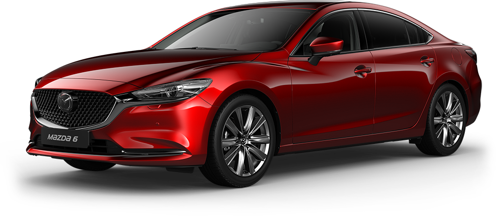 Mazda6 Limousine